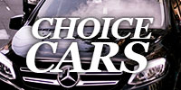 CHOICE CARS