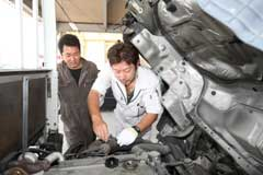 How to Maintain an Older Car