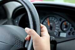 Driving Technique - Low Fuel Consumption