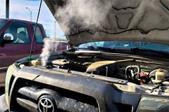 Overheating Car - Causes and Short - Term ...