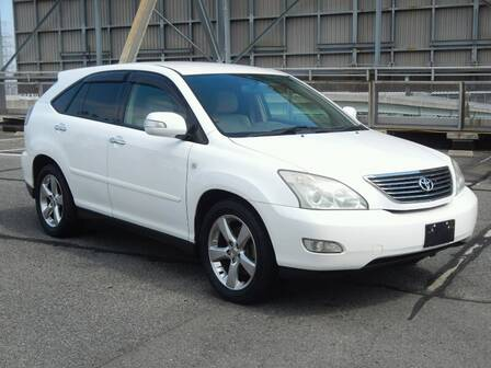 TOYOTA HARRIER (LEXUS RX300) 300G PREMIUM L PACKAGE