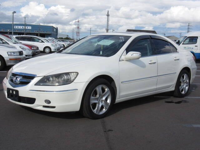 2006 Honda Legend Ref No0100024442 Used Cars For Sale