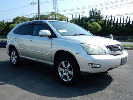 TOYOTA HARRIER (LEXUS RX300) 300 G PREMIUM L PACKAGE