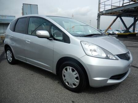 HONDA FIT (JAZZ) G