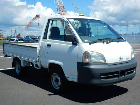 TOYOTA TOWN ACE TRUCK