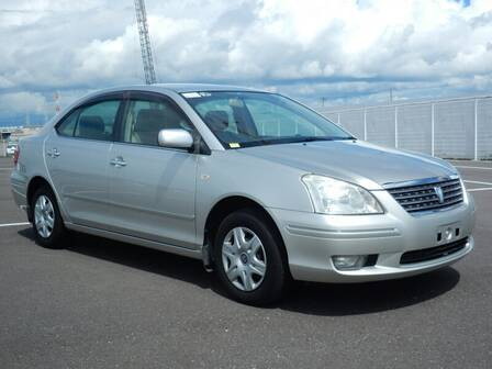 TOYOTA PREMIO X L PACKAGE LTD