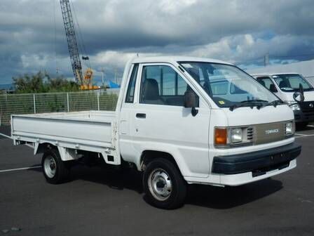 TOYOTA TOWNACE TRUCK DX
