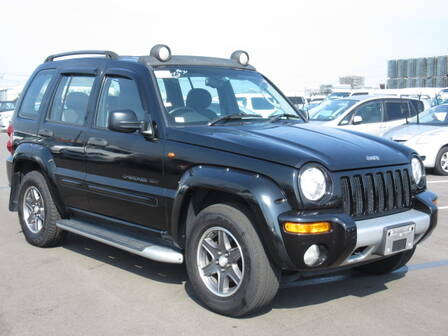 CHRYSLER JEEP CHEROKEE RENEGADE