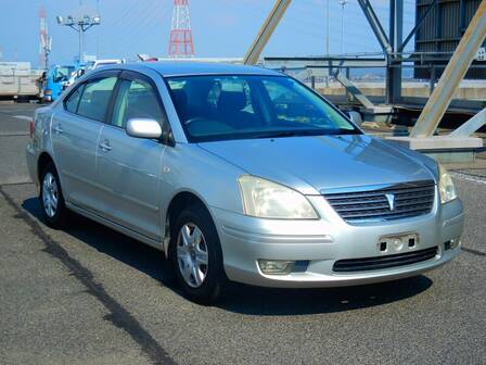 TOYOTA PREMIO X L PACKAGE