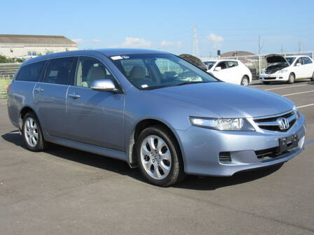 HONDA ACCORD WAGON 24EL