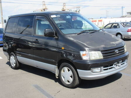 TOYOTA TOWN ACE NOAH SUPER EXTRA LIMO