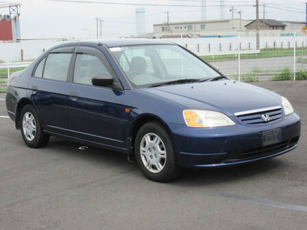 HONDA CIVIC FERIO C