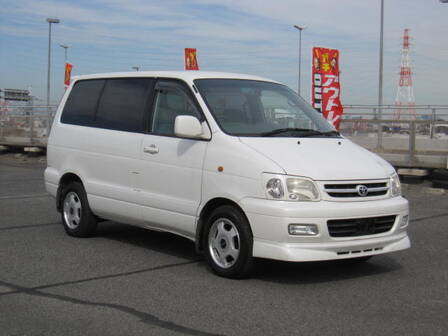 TOYOTA TOWN ACE NOAH SUPER EXTRA