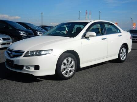HONDA ACCORD 24TL
