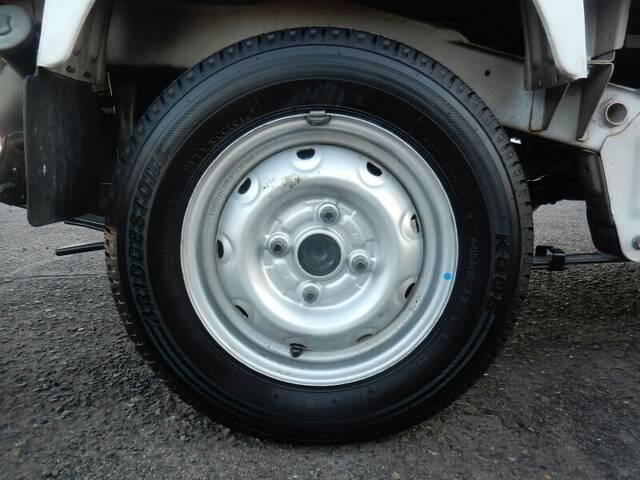 Suzuki Tire Size >> 1996 Suzuki Carry Truck Ref No 0100026433 Japanese Used Cars