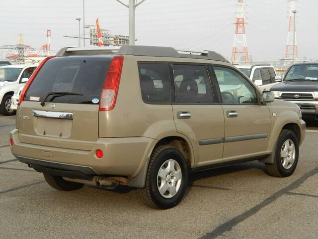 2006 Nissan X Trail Ref Japanese Used Cars