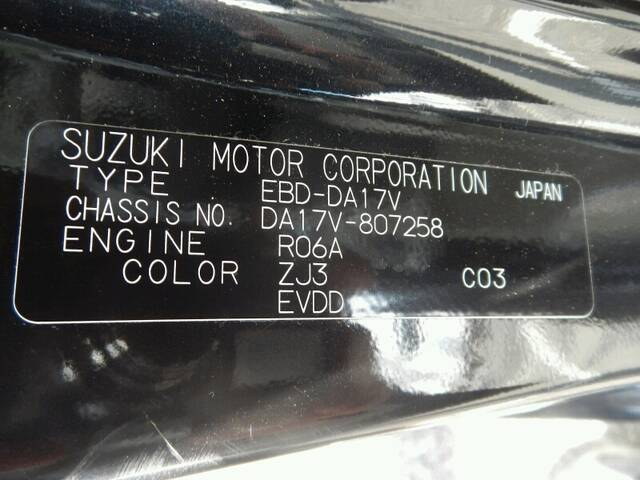 2016 suzuki every ref no27009 japanese used cars exporter suzuki every fandeluxe Images