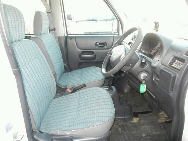 2007 honda acty van ref no27579 japanese used cars exporter advanced search fandeluxe Images