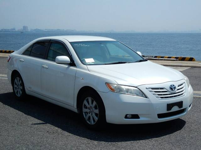 2008 toyota camry ref japanese used cars. Black Bedroom Furniture Sets. Home Design Ideas