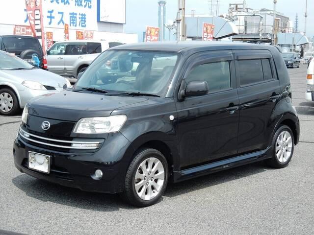 2006 DAIHATSU COO - OEM of Toyota bB ! (Mechanical ...