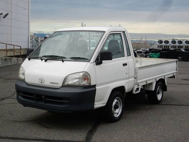 2001 toyota townace truck ref no28946 japanese used cars toyota townace truck fandeluxe Gallery