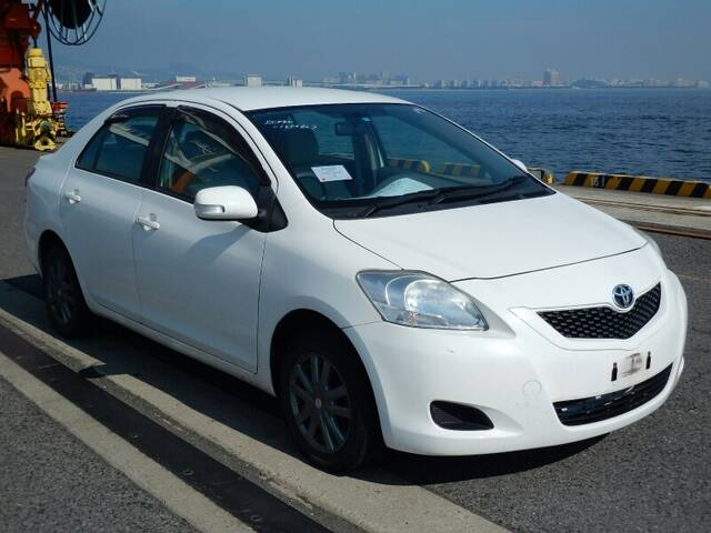 Used Toyota Belta For Sale Japanese Used Cars Exporter Pick