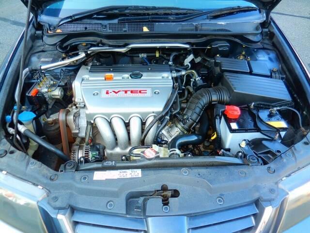2002 HONDA ACCORD - K24 engine! Full body kit and fog lights! Very good mechanical condition ...