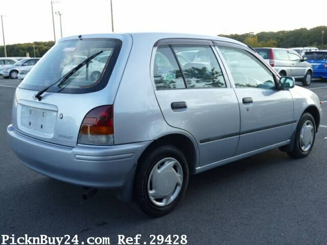 1996 toyota starlet ref no29428 japanese used cars exporter toyota starlet toyota starlet toyota starlet toyota starlet fandeluxe Gallery