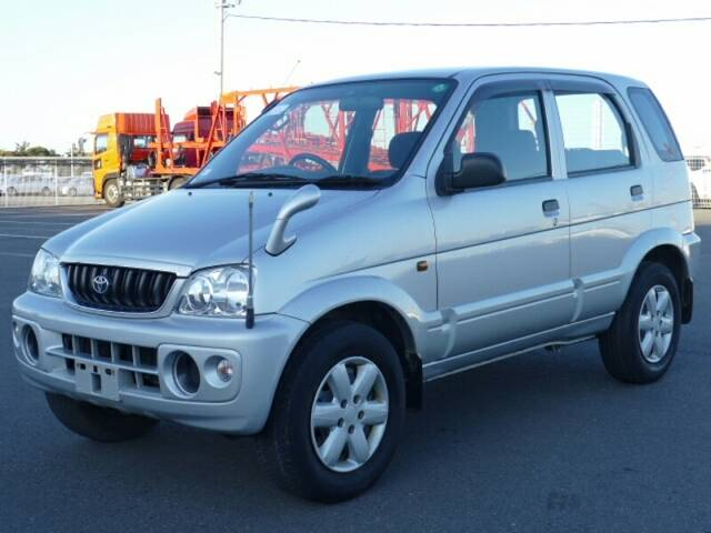 2004 toyota cami ref no29469 japanese used cars exporter pick toyota cami fandeluxe Gallery