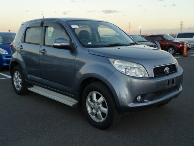 2006 toyota rush ref no29521 japanese used cars exporter pick toyota rush toyota rush toyota rush fandeluxe Gallery
