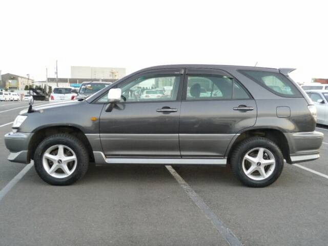 Toyota celsior 2002 ebook coupon codes image collections free 2000 toyota harrier lexus rx300 ref no29595 japanese used toyota harrier gakasimso image collections fandeluxe Gallery