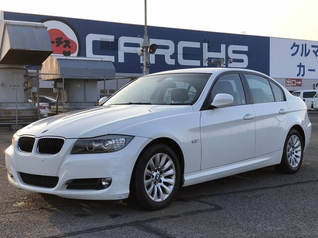 BMW I SERIES Ref No Japanese Used Cars - Bmw 320i series