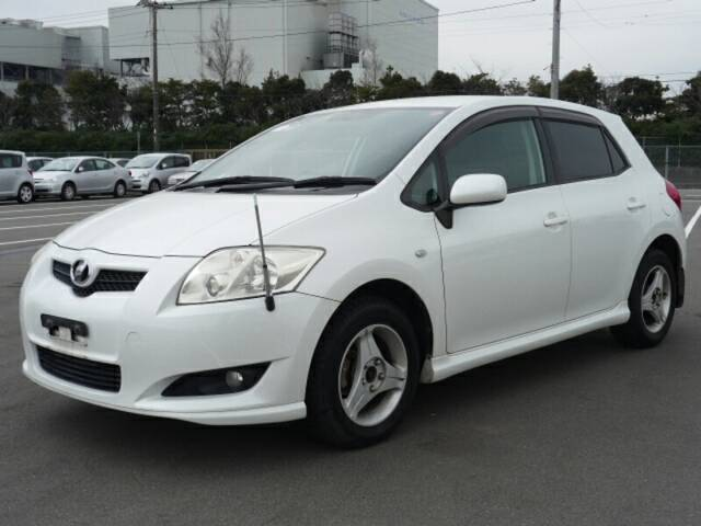 Cook Island Cars For Sale