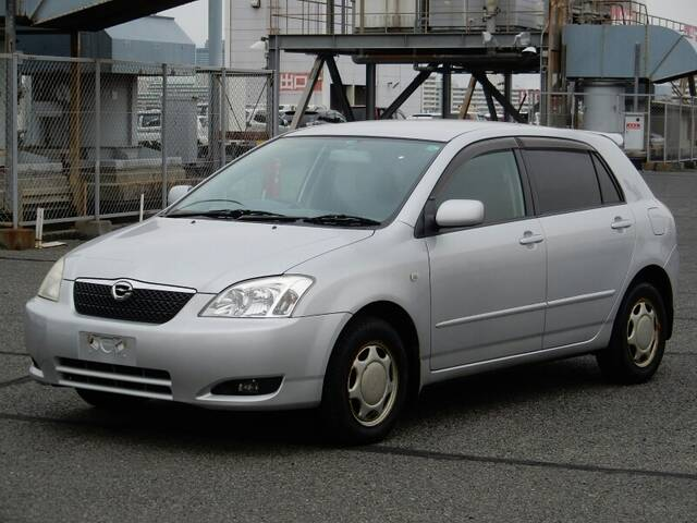 Toyota celsior 2002 ebook coupon codes image collections free 2003 toyota corolla runx ref no29808 japanese used cars toyota corolla runx gakasimso image collections fandeluxe Gallery