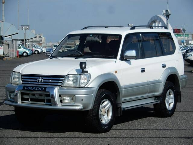 Toyota celsior 2002 ebook coupon codes image collections free 1999 toyota land cruiser prado lexus gx400 ref no29910 toyota land cruiser prado gakasimso image collections fandeluxe Gallery