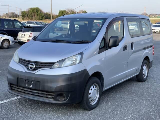 new nissan vans for sale