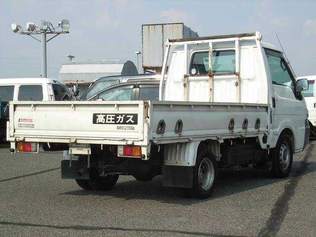 2005 Mazda Bongo Truck