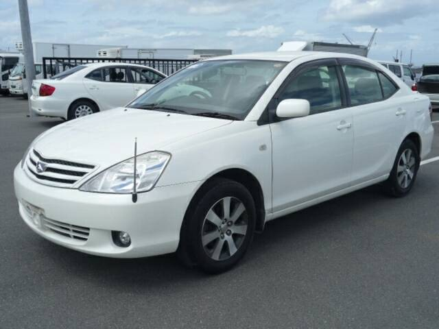 Volkswagen Cc For Sale >> 2003 TOYOTA ALLION | Ref No.0100031054 | Used Cars for Sale | PicknBuy24.com