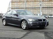 2007 BMW 320i M SPORT