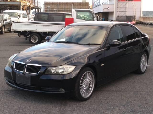 BMW 320i (3 SERIES)