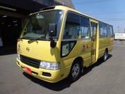2008 HINO LIESSE (School Bus)