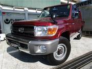2015 TOYOTA LAND CRUISER PICKUP