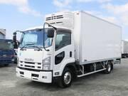 2014 ISUZU FORWARD FREEZER TRUCK PG 2.8ton (Freezer Truck)