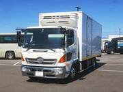 2012 HINO RANGER FREEZER TRUCK P/G 2.7ton (Refrigerated/Freezer Truck)