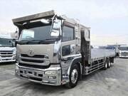 2005 UD QUON 11.5ton (Crane Truck)