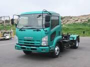 2008 ISUZU FORWARD TRACTOR 3.8ton