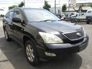 2006 TOYOTA HARRIER 240G L PACKAGE PREMIUM SELECTION