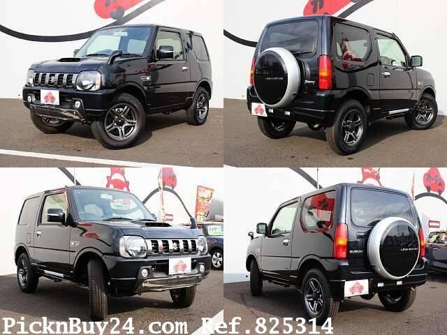 2017 suzuki jimny ref no825314 japanese used cars exporter suzuki jimny suzuki jimny fandeluxe Images