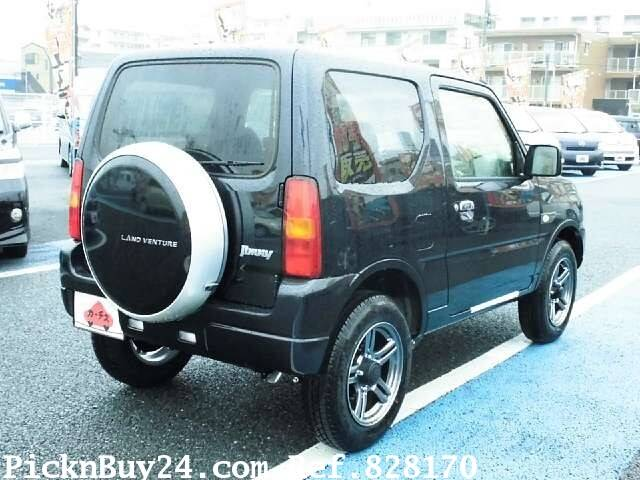 2017 suzuki jimny ref no828170 japanese used cars exporter suzuki jimny suzuki jimny suzuki jimny fandeluxe Images