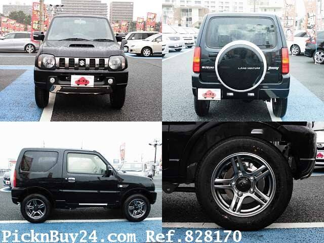 2017 suzuki jimny ref no828170 japanese used cars exporter suzuki jimny suzuki jimny fandeluxe Images